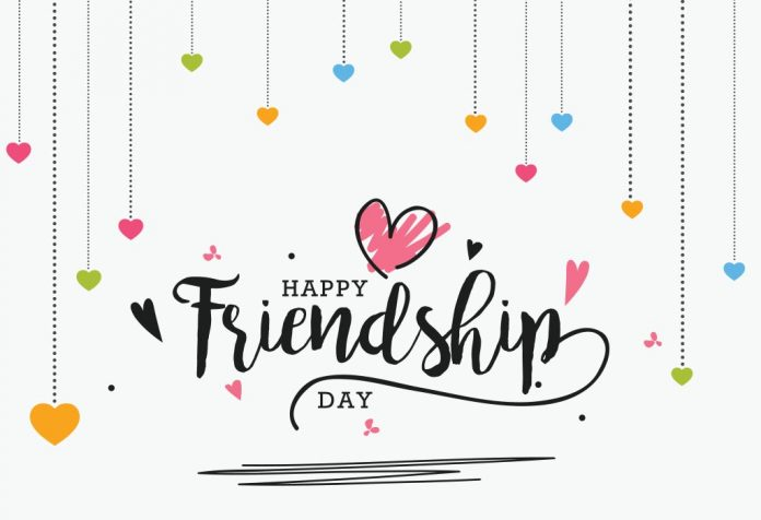 Beautiful Friendship Day Wishes, Quotes and Messages for Kids