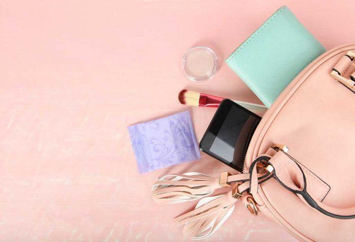 Handbag Secrets - A Checklist of Everyday Essentials