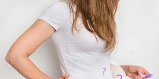 Implantation Dip - Does It Indicate Pregnancy