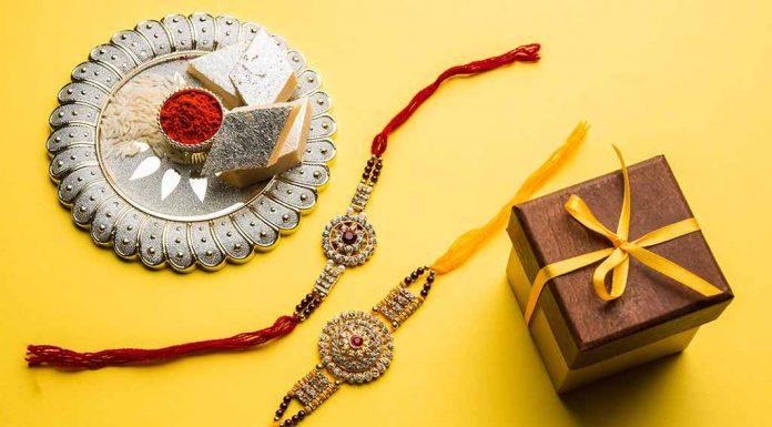 important elements of Raksha Bandhan