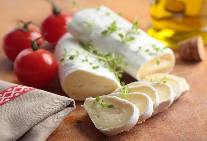 Should You Consume Goat Cheese in Pregnancy?