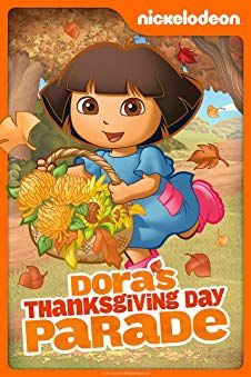 Animated Thanksgiving Films for Kids
