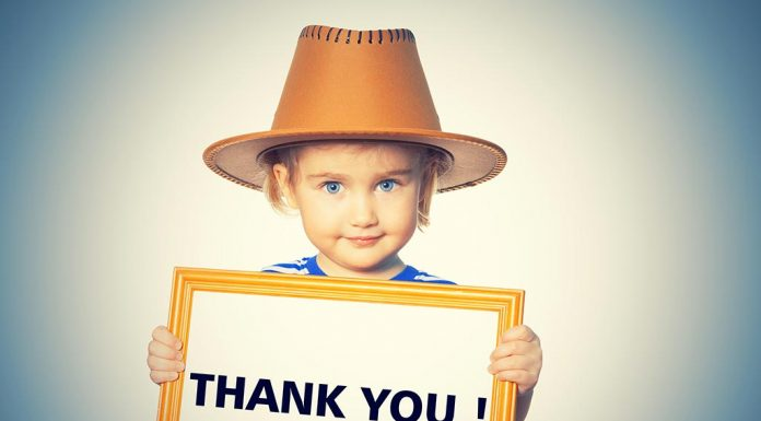 The Importance of Gratitude and Tips to Teach Your Children to Be Grateful