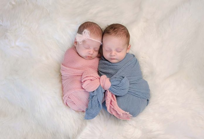 How to Manage the Health and Care of Premature Twins