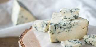 Is Eating Blue Cheese During Pregnancy Safe?
