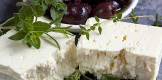 Is Having Feta Cheese During Pregnancy Safe?