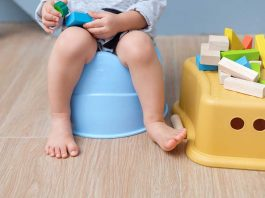 10 Songs That Will Add Some Fun to the Potty Training Process