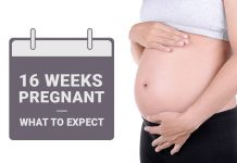 Pregnancy Week-16