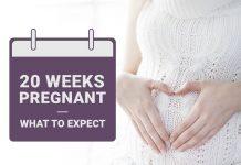 Pregnancy Week-20