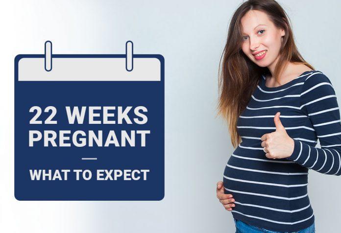 Pregnancy Week-22