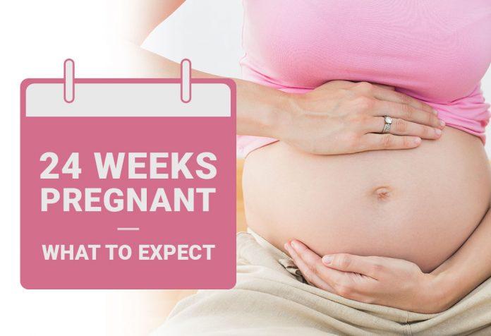 Pregnancy Week-24