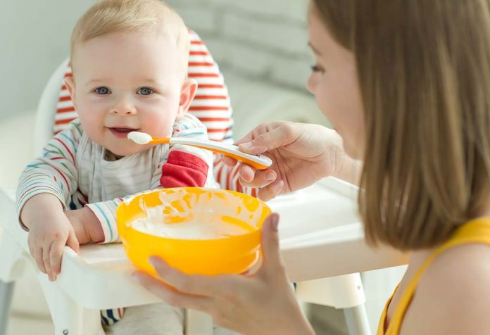 Healthy and Tasty Porridge Recipes for Babies