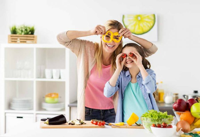 All About Food: How We Can Help the Tussle of Food at Home and in the Mind