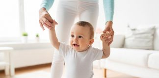Your Baby Transitioning Into a Toddler Can Be Difficult for Both the Child and Parent!