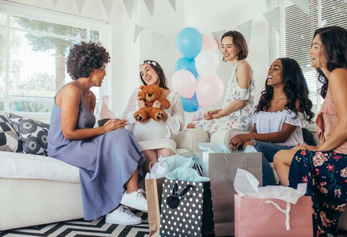 20 Baby Shower Songs to Play and Party