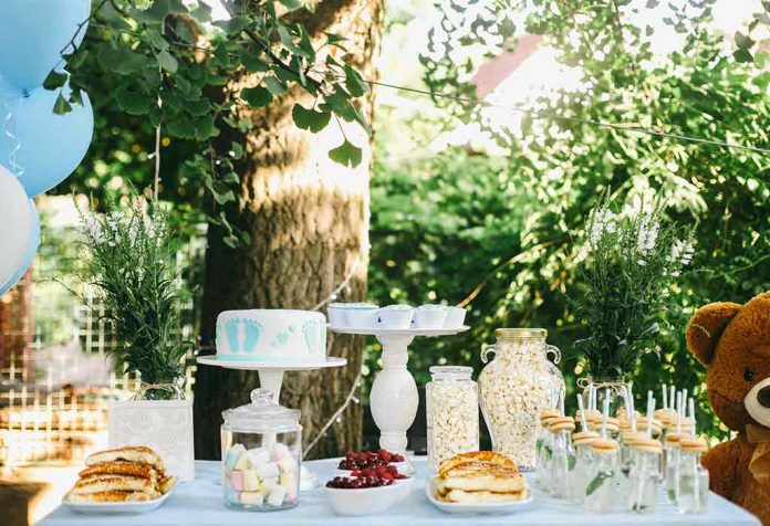 Creative Ideas for Throwing a Fall-Themed Baby Shower