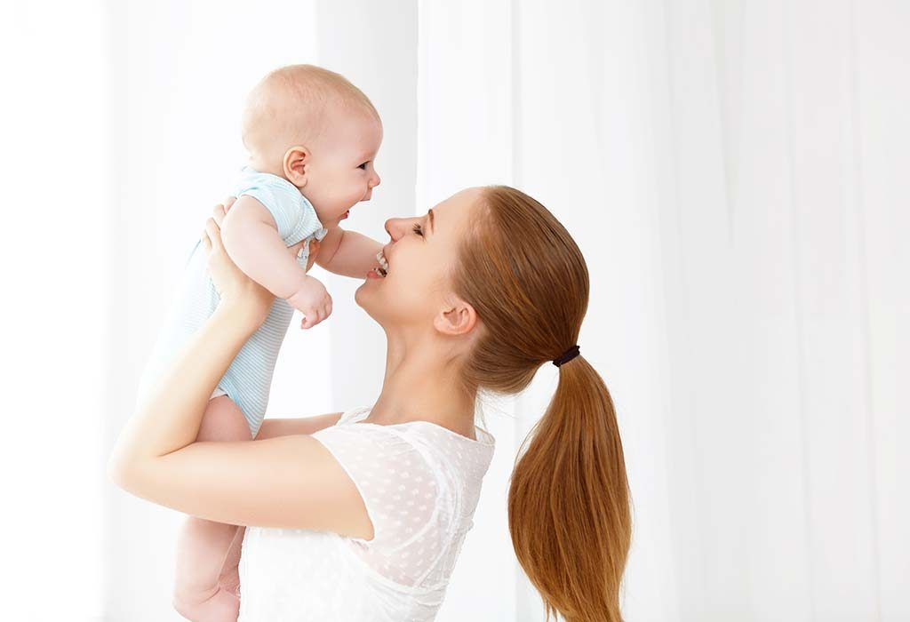 How to Deal With People's Expectations About You Having Maternal Instincts