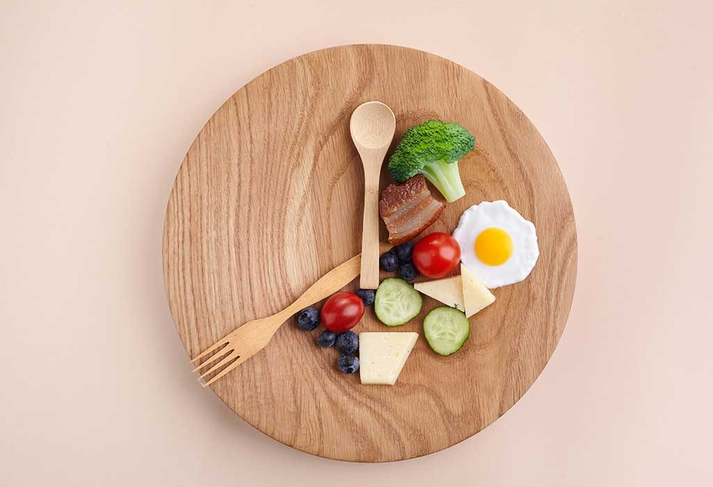 Risks of Doing Intermittent Fasting in Pregnancy