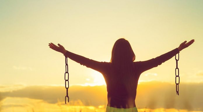 Ladies, What Does Freedom Mean to You? Are You Really Free in the True Sense?