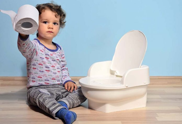 Potty Training Methods - Choose the Best One for Your Child