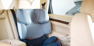 Used Car Seats- Are they Safe for Babies & Buying and Selling Tips