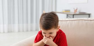 Child Vomiting at Night - Causes, Symptoms, and Treatment