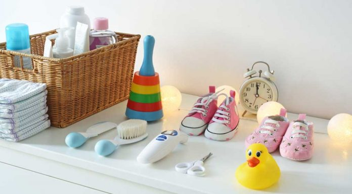My Journey of Parenting - It Takes Babyhug Products to Raise a Child!