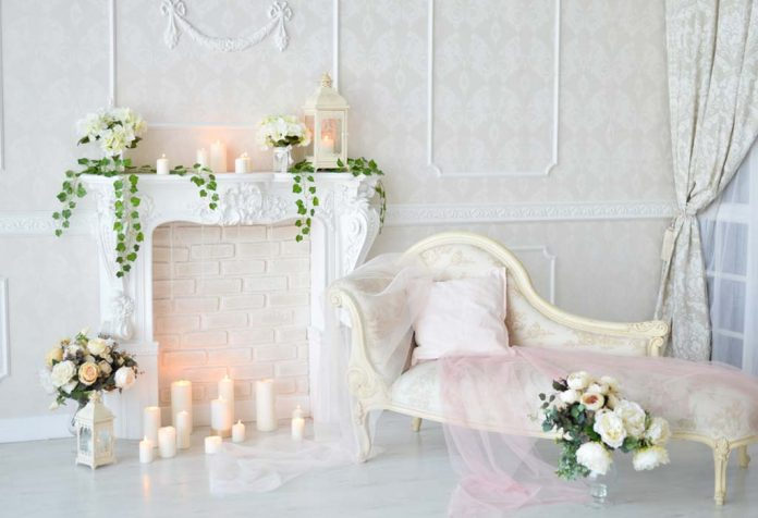 Awesome Ideas for a Winter Wonderland Baby Shower