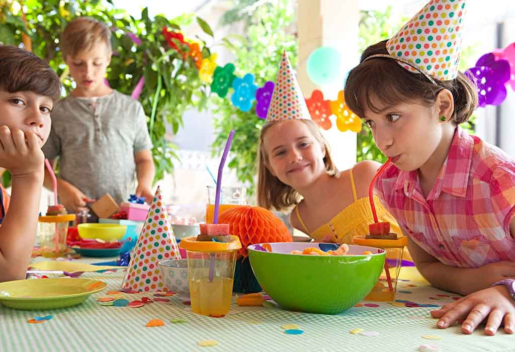 Baby Shark Birthday Party Games