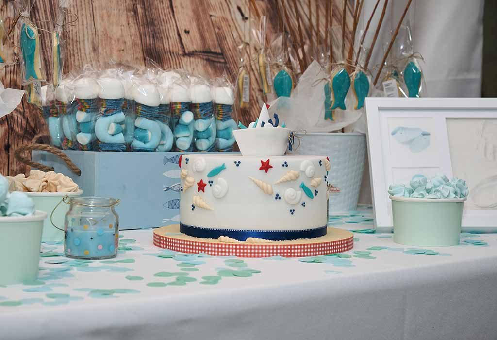 Fun Baby Shark Party Ideas For Kids