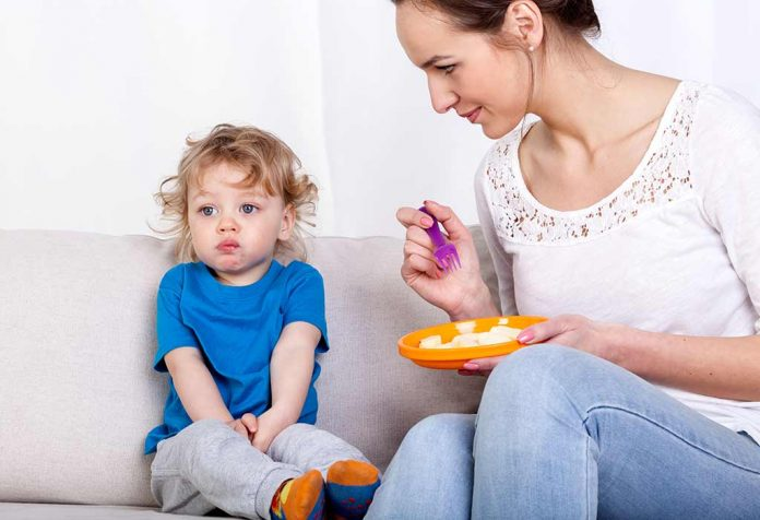 Feeding Therapy - How it Helps a Child Overcome Eating Difficulties