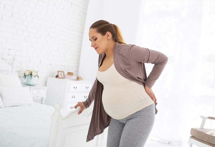 How to Deal With Pain in Buttocks During Pregnancy