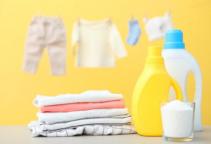 10 Best Baby Laundry Detergents