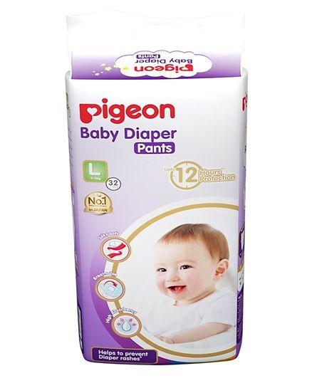 Pigeon Ultra Premium Baby Diaper Pants