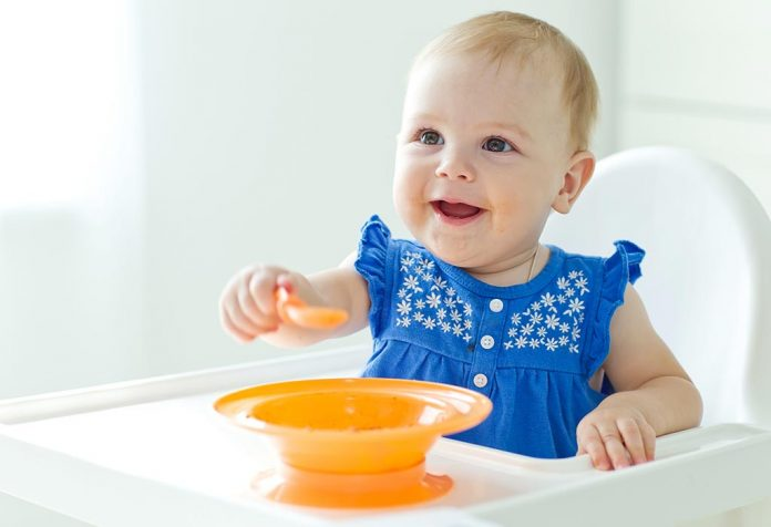 Salmon for Babies - When to Introduce & Recipes