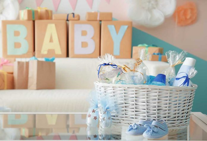 Essential and Useful Birthday Gift Ideas for Babies Under 2 Years