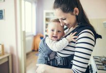 Which Type of Carrier is Perfect for Your Baby and You - Find Out!