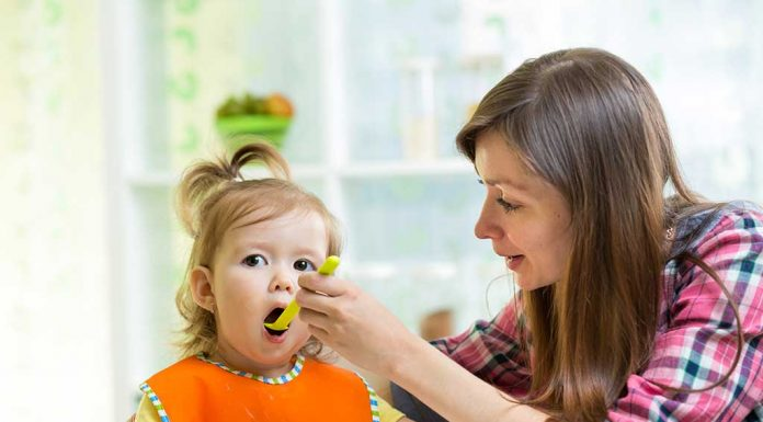 Healthy and Delicious Recipes for Toddlers