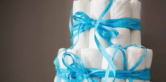 Amazing Diaper-Themed Baby Shower Ideas