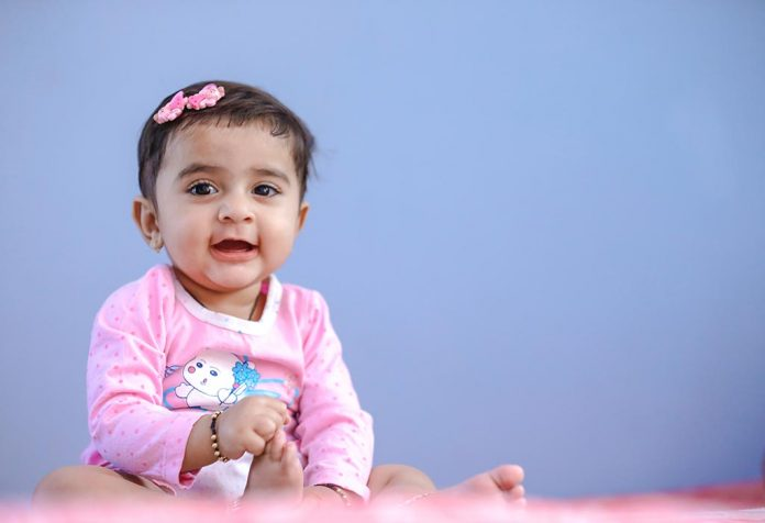 FirstCry Parenting's Top 100 Baby Girl Names of August '20