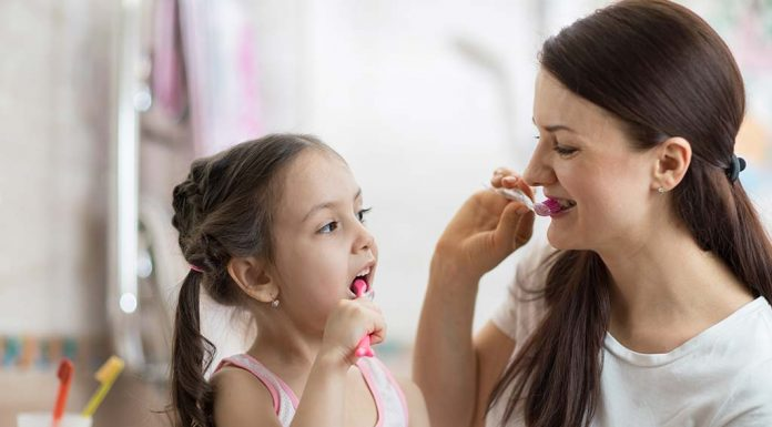 How to Train Your Child to Brush Their Teeth and Make It a Fun Activity