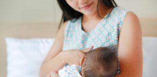 Importance of Hindmilk in Breastfeeding