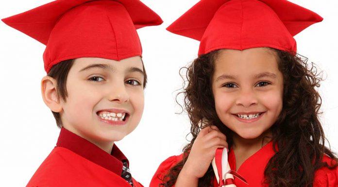 40 Best Kindergarten Graduation Quotes