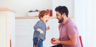 Benefits of Peaceful Parenting and Tips to Practise It