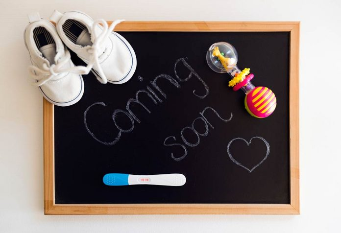 30 Best Pregnancy Announcement Quotes