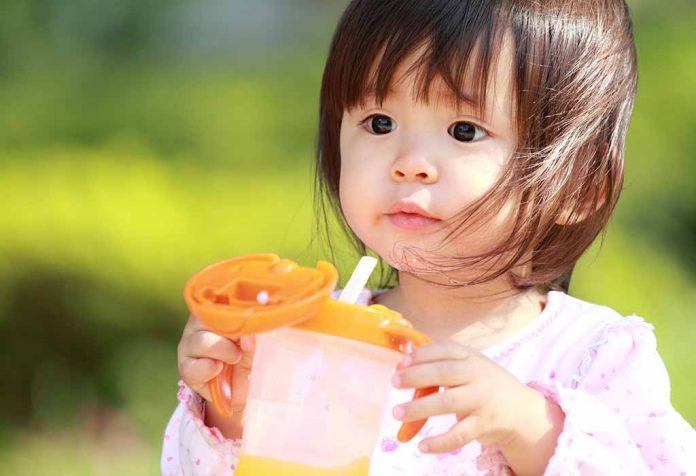 6 Best Straw Sippers for Babies & Toddlers