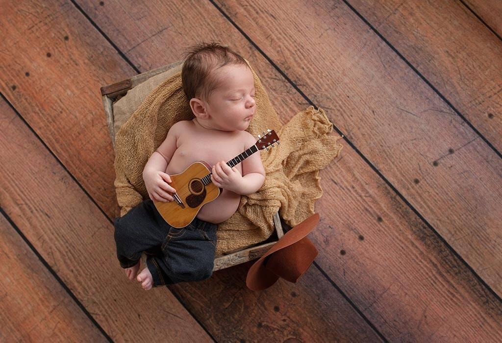 तुमचे ३ आठवड्यांचे बाळ - विकास, वाढीचे टप्पे आणि काळजी