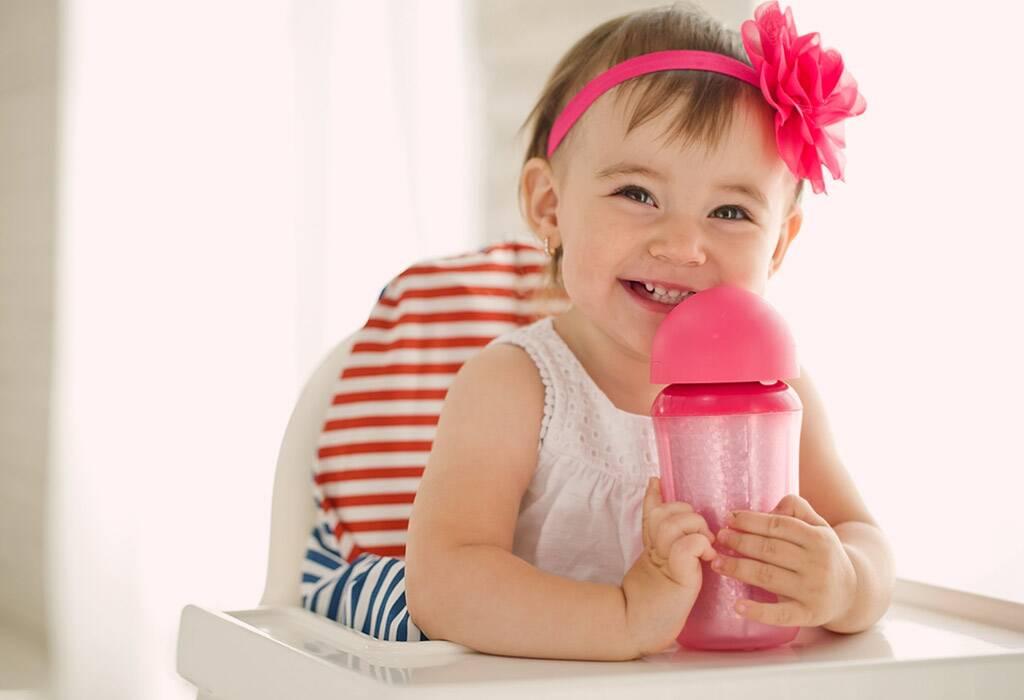 बाळांना नारळ पाणी देणे सुरक्षित आहे का