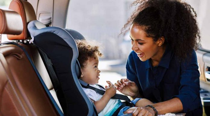 Baby Car Seat Safety - Things Every Parent Needs to Know