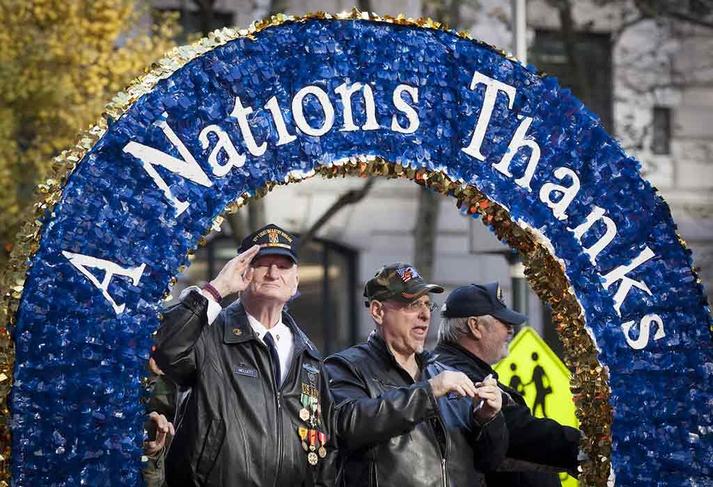 Fun Facts About Veterans Day for Kids